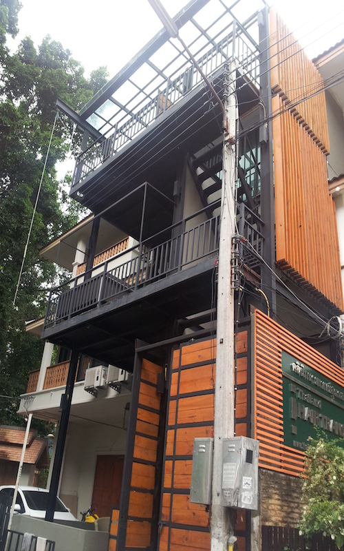 Loft Apartment Chiang Mai
